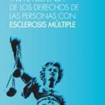 Esclerosis Múltiple España guía jurídica de derechos