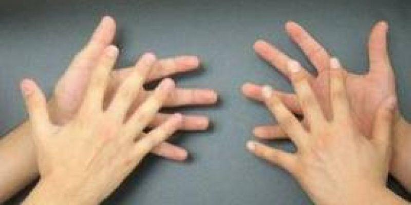 Lengua de señas venezolana manual de aprendizaje