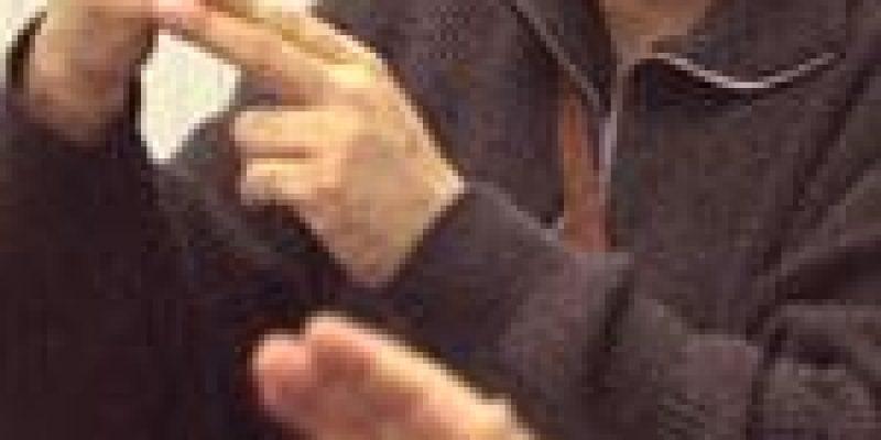 Lengua de señas importancia para las personas sordas
