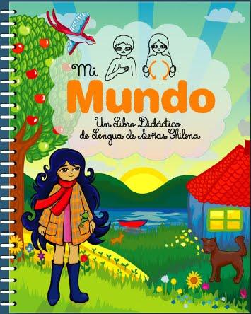 Libro didactico de lengua de señas chilena