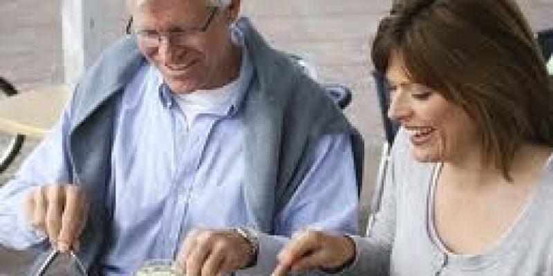 Enfermedad de Parkinson y nutrición