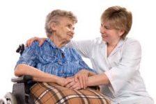 Tercera edad programa de cuidados del anciano