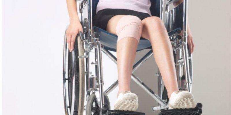 Amputación traumática discapacidad y educación emocional