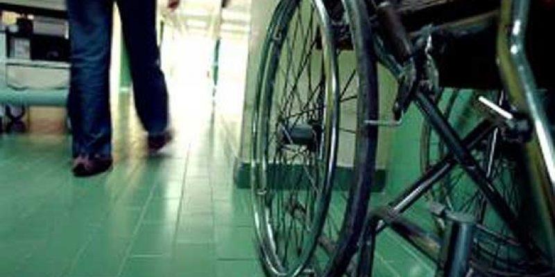 Discapacidad adolescencia y el seno familiar