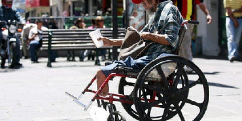 Realidad de las personas con discapacidad en Latinoamerica