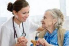 Atención gerontológica centrada en la persona