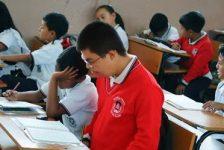 Discapacidad y educación principios y práctica