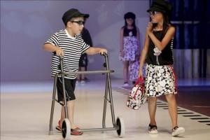 Discapacidades en la infancia definición y clasificación