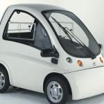 Kenguru vehículo para personas en silla de ruedas