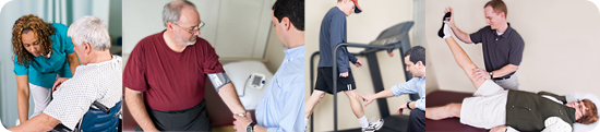 ACV accidente cerebrovascular tipos de rehabilitación