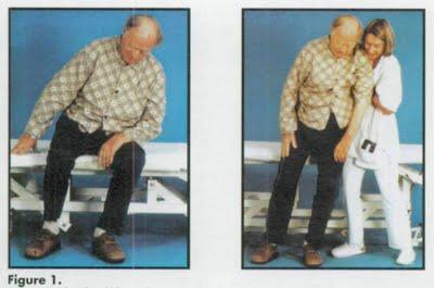 ACV fisioterapia de pacientes con daño cerebral