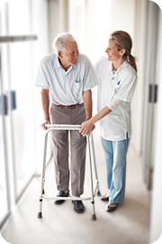 ACV Rehabilitación después de un Accidente Cerebrovascular