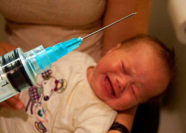 El Autismo y su relación con la vacunación