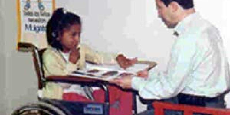 Parálisis Cerebral actividades mejorar la expresión oral