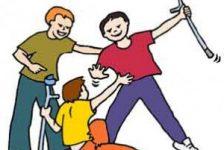 Bullying y discapacidad violencia escolar que debemos detener