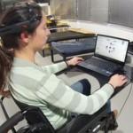 Crean silla de ruedas controlada con el cerebro