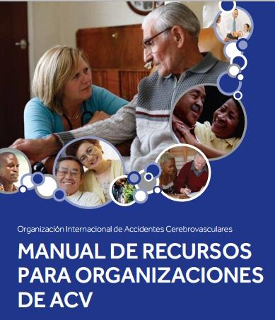 ACV guía de recursos para organizaciones