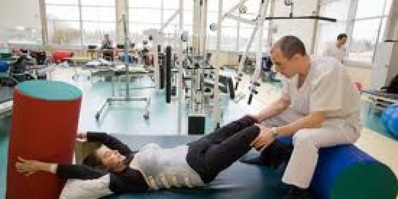 ACV manual educativo para pacientes en rehabilitación