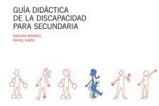 Discapacidad guía didactica par secundaria