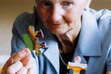 Alzheimer y terapia ocupacional caso clínico