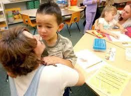 Autismo guía de integración del alumno con TEA