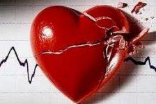Enfermedades cardíacas factores de riesgo