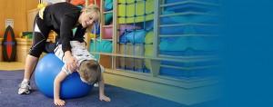 Fisioterapia en el desarrollo psicomotor de la parálisis cerebral