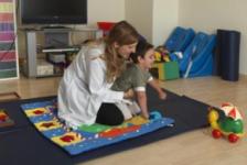 Parálisis cerebral infantil y control postural