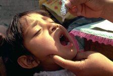 Polio consejos de prevención
