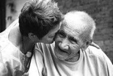 Alzheimer síndrome del cuidador