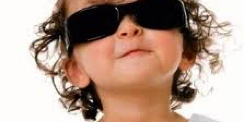 Ceguera infantil guía para padres
