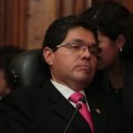 Congresista Michael Urtecho acusado de corrupción