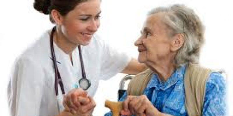 Cuidados geriátricos en enfermería y procesos respiratorios
