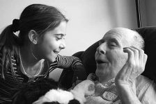 10 señales de advertencia de la Enfermedad de Alzheimer