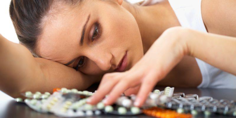 Guía de atención de enfermería en pacientes con depresión