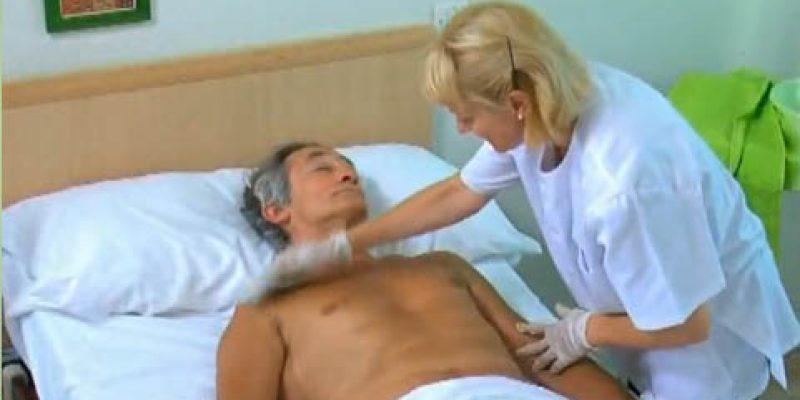 Ulceras por presión guía de cuidados y prácticas clínicas
