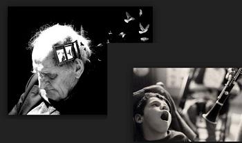 Demencia senil y parálisis cerebral infantil