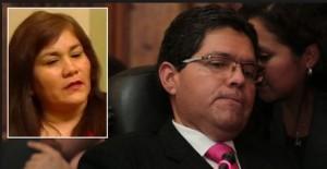 Urtecho exigió 10% de sueldo a expresidenta del CONADIS