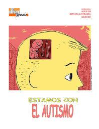 Estamos con el Autismo 1: Cuentos relatos y testimonios