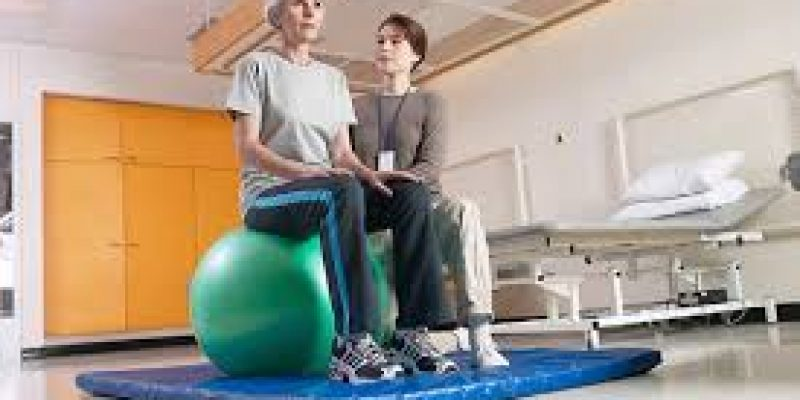 Accidente cerebrovascular guia de rehabilitacion
