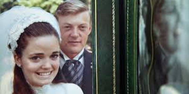 Alzheimer: Un matrimonio para recordar