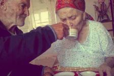 Amor y Alzheimer historia de Joseph y Leonor