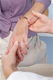 Artritis reumatoide guia de ejercicios