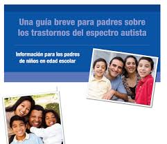 Autismo breve guia para padres