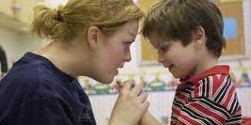 Autismo infantil sugerencias para su intervencion