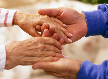 Autocuidados para cuidadores de personas dependientes