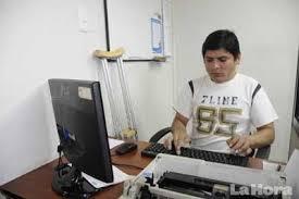 Becas discapacitados Ecuador