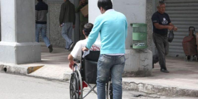Bono para discapacitados de Ecuador pasa a manos del MIES