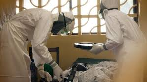 Casos de Ebola aumentan de forma alarmante