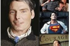 Christopher Reeve historia del hombre de acero